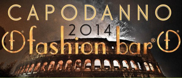 Capodanno Fashion Bar Roma