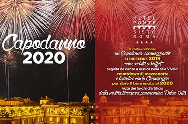 Feste Capodanno A Roma Gli Eventi E Serate Di Capodanno A Roma