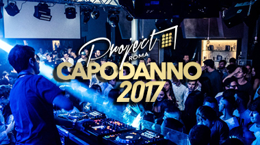 Capodanno Project Roma