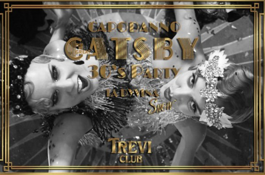 Trevi Club (White Restaurant)