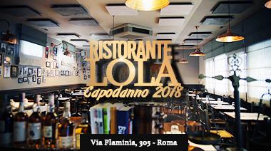 Location Capodanno Roma Nord