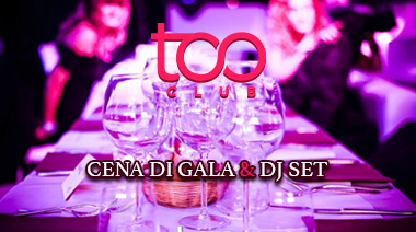 Capodanno Too Club Roma